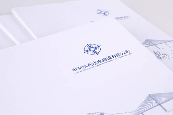 中交 水利水电公司